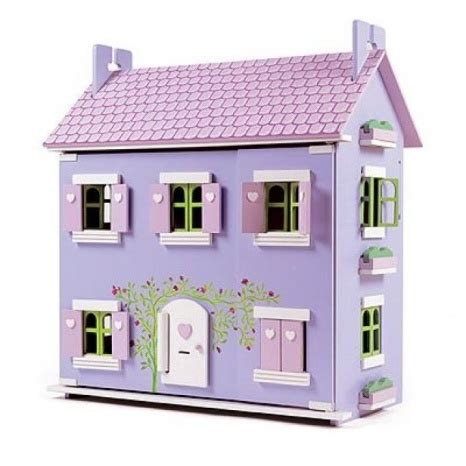 lavender dolls house lavender doll house recess time pinterest