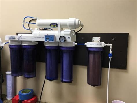 plumbing manifold for 300g sps only tank reef central