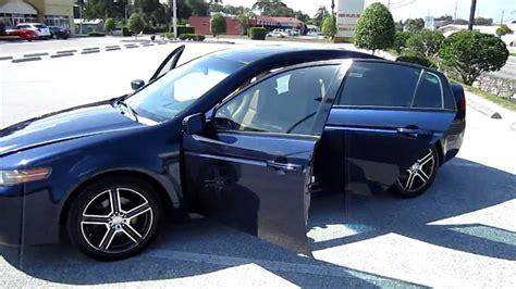 2004 acura tl rims for sale sold 2004 acura tl base v tec custom wheels meticulous