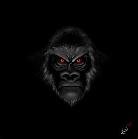 bid mad big mad gorilla fondo by yamiiliimatainen on deviantart