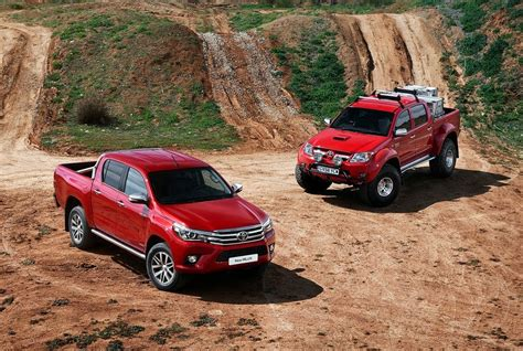 how has toyota been around five things toyota changed with 8th generation hilux