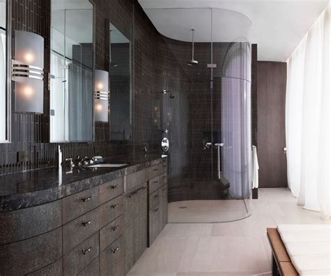 Masculine Bathroom Ideas by 76 Stylish Truly Masculine Bathroom D 233 Cor Ideas Digsdigs