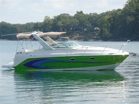 rinker boats models rinker fiesta vee 270 boats for sale boats