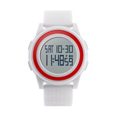 New Jam Tangan Pria Sporty Original Skmei Casio Led Sporty Anti Air G harga new led series skmei jam tangan pria