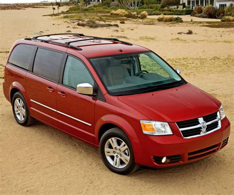 2017 dodge minivan 2017 dodge grand caravan release date specs and pictures