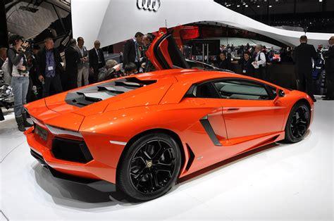 All Types Of Lamborghinis Pin Geilste Auto Der Welt Bild Pixx On