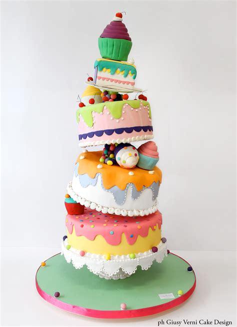 Cakes By Design by Torte Che Passione Espoarte