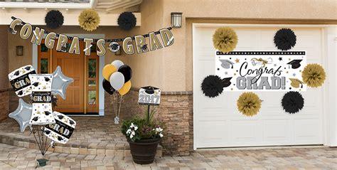 backyard graduation party decorating ideas outdoor graduation decorations party city