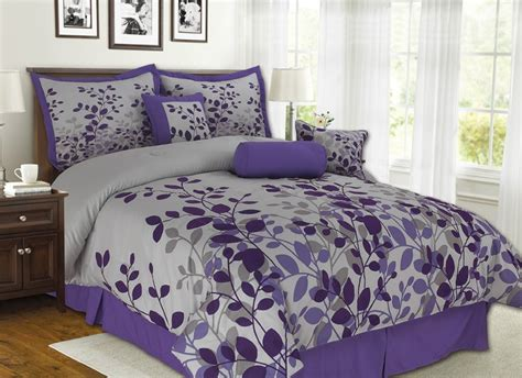 white and purple comforter sets purple and white comforter home design architecture