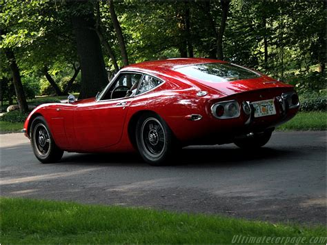 Toyota Costly Car 1967 Toyota 2000gt Is Most Expensive Toyota Toyota