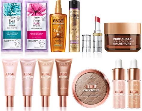 Makeup Loreal carpet makeup tips from l oreal latf usa
