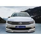 JMS Releases Tuning Kit For Volkswagen Passat