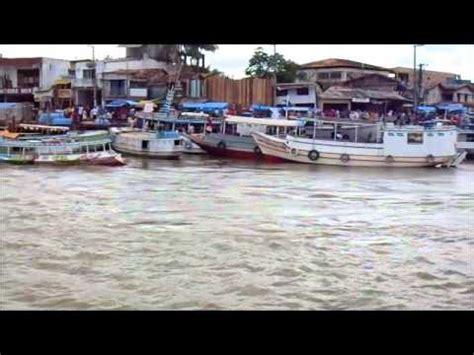 passeio de chalana rio maratauíra abaetetuba pa