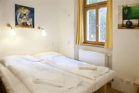 room bed vienna hostel ruthensteiner vienna hostel ruthensteiner rooms rates booking reservation