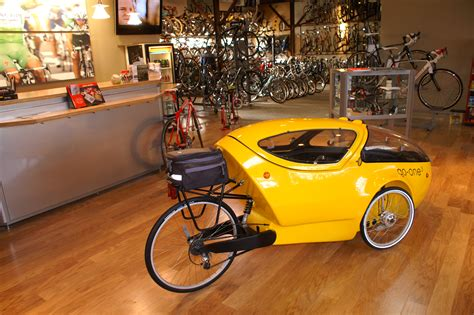 Home Addition Design Program about velomobiles undercover cycling
