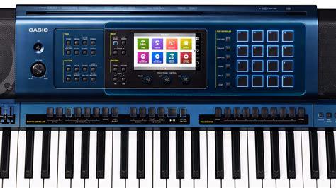 Keyboard Casio Mz X500 casio mz x500 premium entertainer keyboard