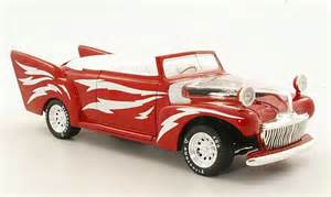 Grease Lighting Car Model Greased Lighting Grease Ertl Diecast Model Car 1 18