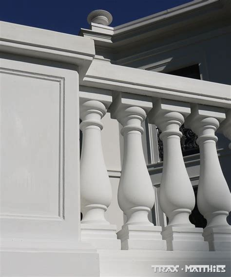 trax matthies 17 best images about balustraden balustrades on