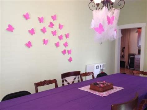 How To Decorate A Living Room Cheap Frugal Photo Friday Cheap Birthday Party Decorations