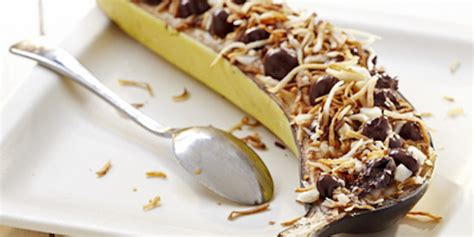 banana boat friends banana boat desserts for the lazy need a sweet this