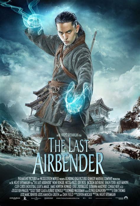 film fantasy nights the last airbender is a 2010 american action fantasy