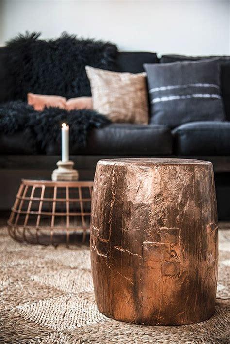 inspirational ideas  decorate  home  copper