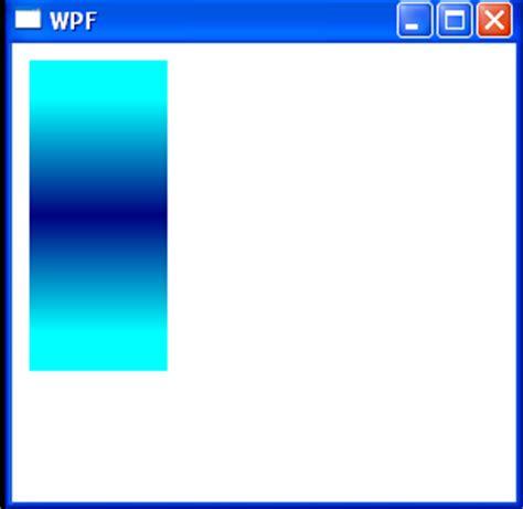 pattern brush wpf rounded rectangle rectangle 171 windows presentation