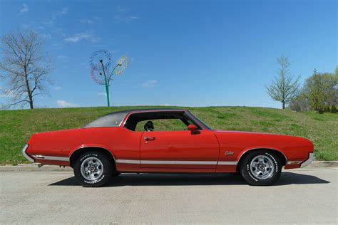 oldsmobile cutlass supreme 1970 oldsmobile cutlass supreme fast classic cars