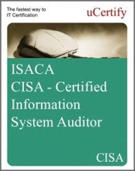 certified information systems auditor cisa cert guide certification guide books cisa certified information system auditor