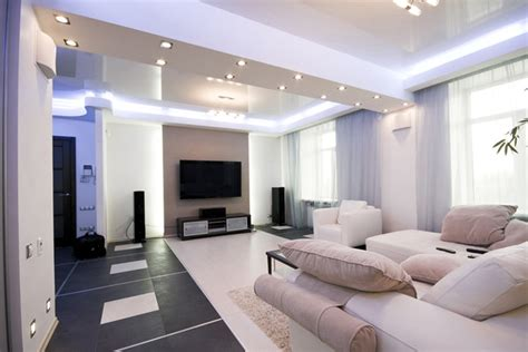 led strip lighting and led lights modern ceiling