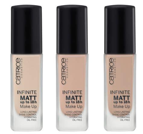 catrice matt make up gute erfahrungen mit make up kosmetik schminke foundation