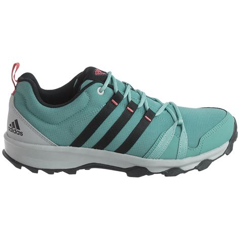 outdoor running shoes womens adidas kanadia trail 7 womens running shoes sky pink