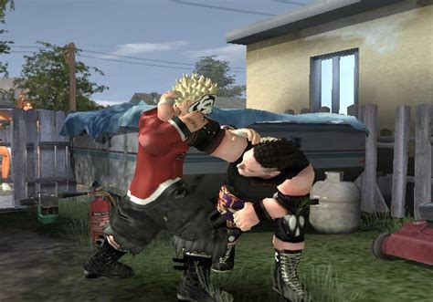 ps2 backyard wrestling backyard wrestling ps2