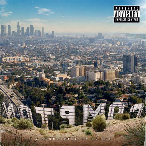 Detox Qlimax 2015 Tracklist by Dr Dre Compton Tracklist Cover Lyrics Genius
