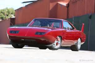 fast and furious 6 1969 dodge charger daytona car build