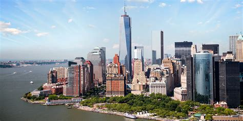 New York City The Big Apple Is A Big Deal In 2016 Travelzoo