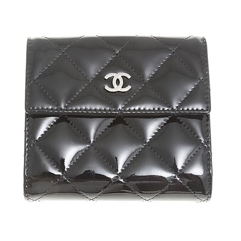 New My Chanel Wallet Chanel Luxury Sadira Wallet Fm Chanel Quilted Patent Wallet My Luxury Bargain