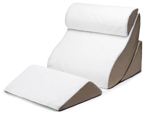 support pillows for bed avana avana kind bed orthopedic support pillow comfort