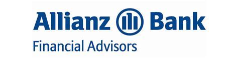 allianz bank logo allianz bank financial advisors milanomia