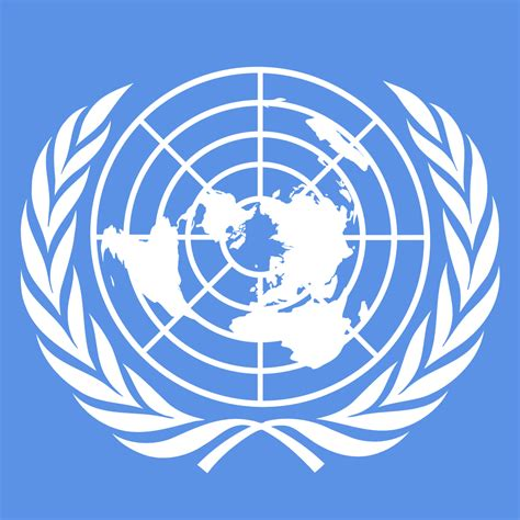 United Nations Nation 10 by File Small Flag Of The United Nations Zp Svg