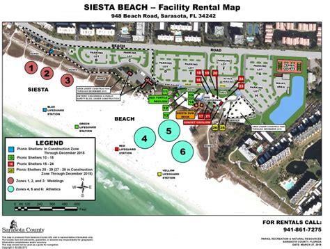 Siesta Key Beach Wedding Location in Sarasota