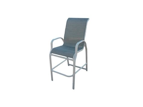 sling bar stools sling bar stool i 75 florida patio outdoor patio