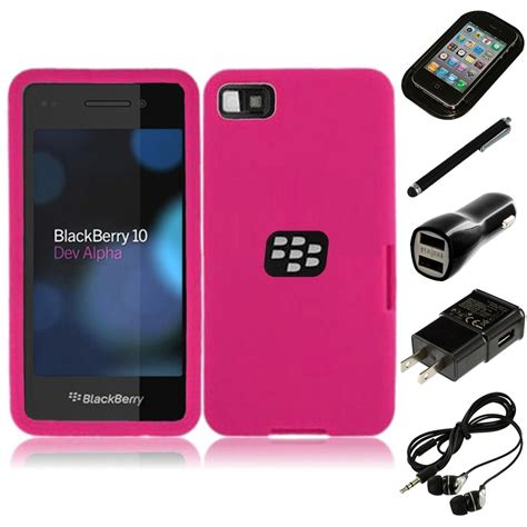 best earphone for z10 for blackberry z10 silicone skin soft rubber phone