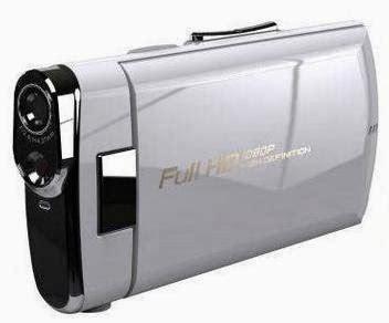 Kamera Handycam Brica spesifikasi dan harga handycam brica dv s1 fhd 16 mp