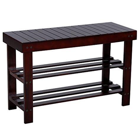 narrow shoe bench best wooden shoe rack bench hallway storage organizer