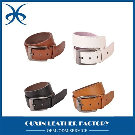 wholesale leather belt fashion belt for with