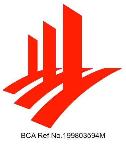 bca design and build contract sensor one pte ltd about us