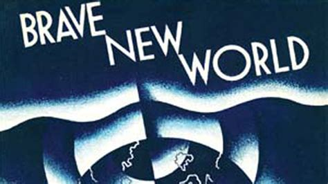 brave new world by frank koran literature fiction blurb books syfy developing brave new world as series la times