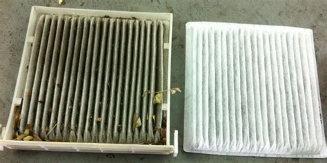 dust coming through air vents in car how to get the bad smell out of car ac vent system diy