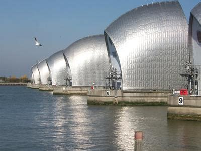 when will the thames barrier need replacing detecting sea level rise acceleration to improve uk